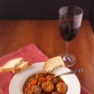 A Hearty Beef Stew Is Just Good Food