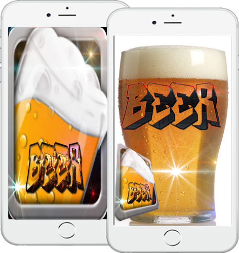 啤酒免費 - 惡作劇喝啤酒