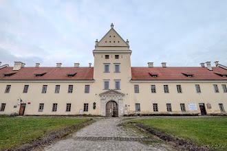 Photo: Żółkiewski zamek