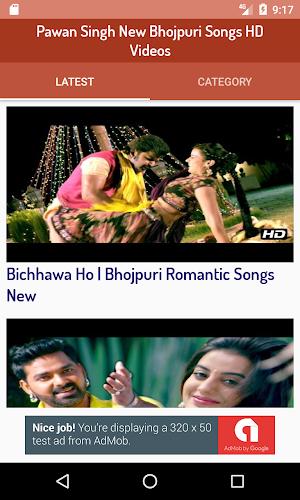 Pawan Singh New Bhojpuri Songs HD Videos APK   APKPure ai