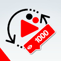 FindSub Get More Subscribers & Channel Monetized icon