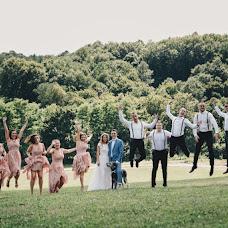 Wedding photographer Zsolt Sari (zsoltsari). Photo of 10.12.2017