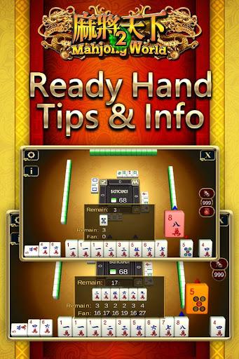 Mahjong World 2: Learn Mahjong & Win apktram screenshots 3