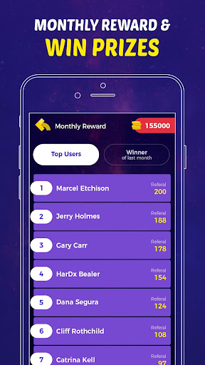 Quizo - Live Trivia Quiz Game & Win Money Online  captures d'écran 5