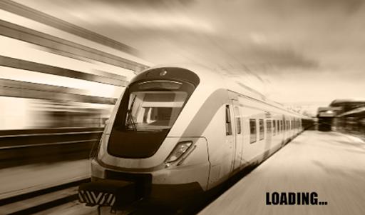 メトロ地下鉄電車シミュレーション