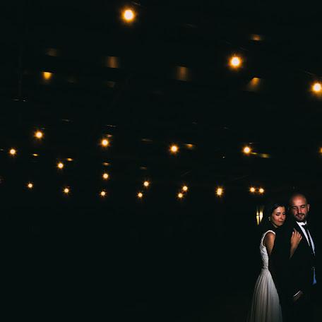 Wedding photographer Mauricio g Fernández (MauricioG). Photo of 18.07.2017