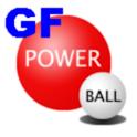 GF Powerball Calculator icon