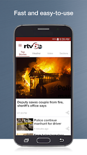 RTV6 Indianapolis- screenshot thumbnail