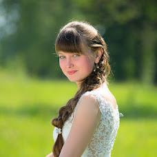 Wedding photographer Anna Kuzmina (AnKa90). Photo of 04.09.2014