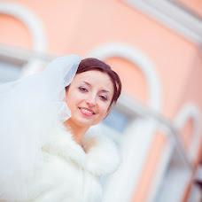 Wedding photographer Vitaliy Rychagov (Richagov). Photo of 04.05.2015
