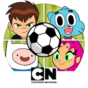 Game Toon Cup 2018 - Cartoon Network's Football Game APK for Windows Phone