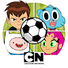 Toon Cup 2018 - Cartoon Network's Football Game APK Icon