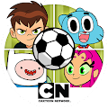 Toon Cup 2018 - Cartoon Network's Football Game 1.0.14 icon