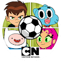 Cartoon Network EMEA - Logo