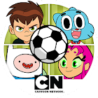 Toon Cup 2018 - Cartoon Network's Football Game icon