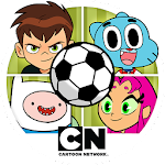 Toon Cup 2018 - Cartoon Network's Football Game 1.2.7