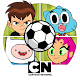 Toon Cup 2018 - Cartoon Network's Football Game Android apk