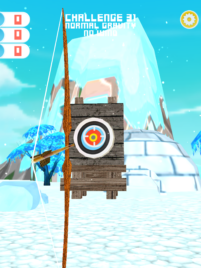 Archery Master Challenges: Aim with Bow & Arrows- screenshot