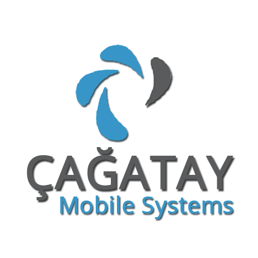 Cagatay Mobile Systems avatar image