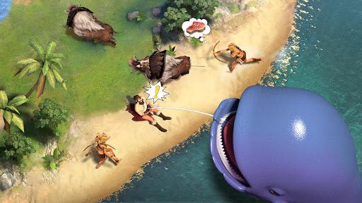 Télécharger Gratuit Chief Almighty: First Thunder BC apk mod screenshots 5