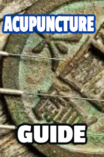 Introduction Acupuncture Guide - náhled