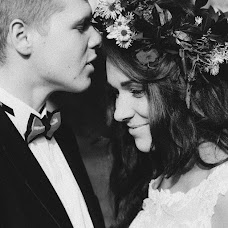 Wedding photographer Mariana Petriv (marianapetriv). Photo of 27.10.2015