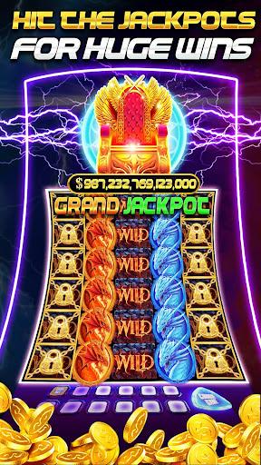 Epic Jackpot Slots - Free Vegas Casino  Games apkdebit screenshots 21
