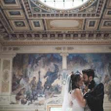 Wedding photographer Claudia Cala (claudiacala). Photo of 16.01.2019