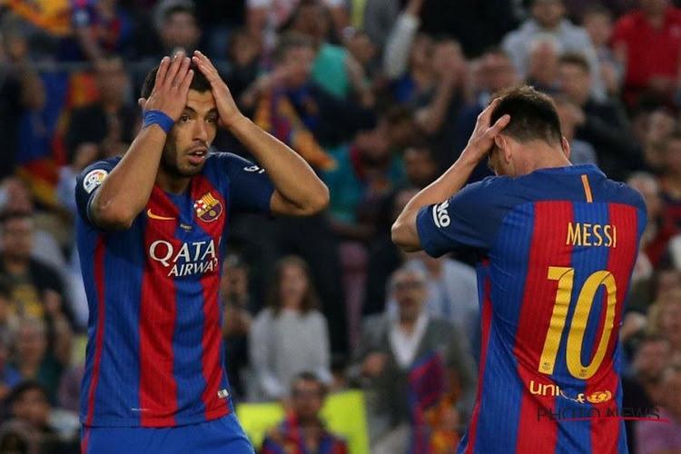 Le Barça aurait fait une offre pour cet arrière droit