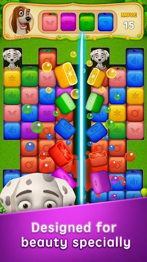 Fruit Block - Puzzle Legend  screenshots 1