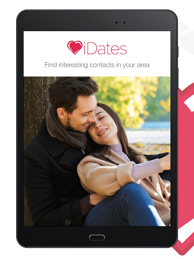 iDates - Chat, Flirt with Singles & Fall in Love 5.2.3 (Quattro) Apk for Android 6