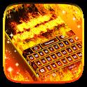 Flame 🔥 Keyboard icon