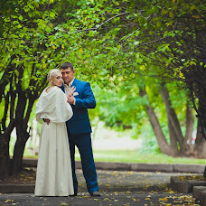 Wedding photographer Mikhail Mormulev (DEARTFOTO). Photo of 07.09.2017