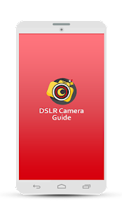DSLR Photography Guide- screenshot thumbnail