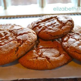 Flourless Almond Butter Cookie Recipe (Gluten-Free).