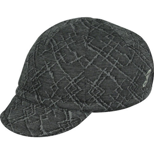 Pace Wool Euro Cycling Cap