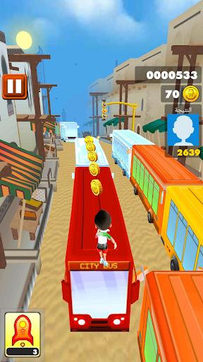 تحدي الصحراء screenshot 6