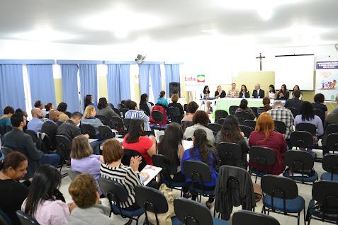 Seminário apresenta diagnóstico sobre trabalho infantil na cidade