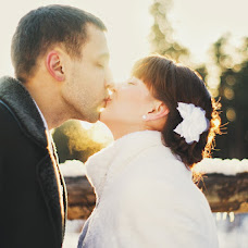 Wedding photographer Vladimir Mescheryakov (smallchange). Photo of 25.12.2012