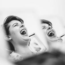 Wedding photographer Eugenia Milani (ninamilani). Photo of 23.08.2017