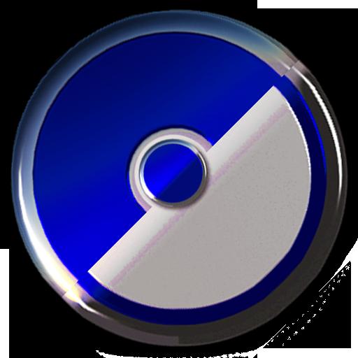 B Rebel HD Icon Pack