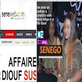 Sénégal Actu (Top sites infos)