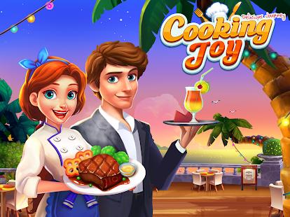 Cooking Joy – Super Cooking Games, Best Cook! 10
