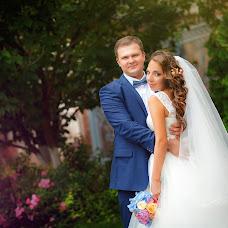 Wedding photographer Artur Konstantinov (konstantinov). Photo of 14.09.2015
