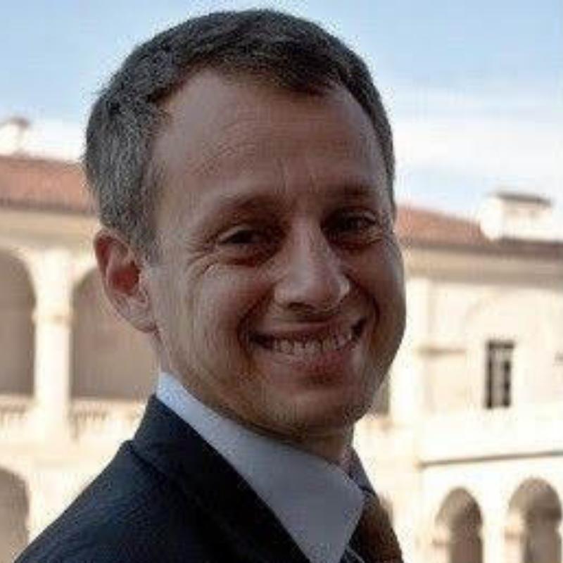 Fabrizio D'Ascenzo