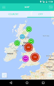 AppsMapper United Kingdom screenshot 10