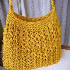 かぎ針編みの財布のデザインのアイデアのおすすめ画像3