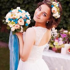 Wedding photographer Darya Zhuravel (zhuravelka). Photo of 26.01.2018