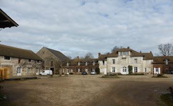 Photo: La ferme du Grand Viltain