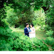 Wedding photographer Evgeniy Bondarenko (bone87). Photo of 15.09.2015